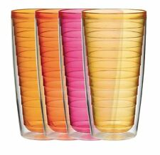 Boston Warehouse Hot Set 24-Ounce Insulated Tumblers,from Boston Warehouse 50476