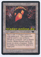 Mishra 's Workshop Magic Antiquities original