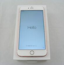 Apple iPhone 6s Plus  128GB  Rose Gold  4G LTE  Factory Unlocked for Any Carrier