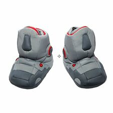 Winter Indoor Slipper Comfortably Giant Robot Slipper with Sound - Do the Robot