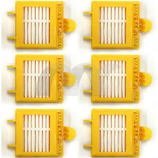 6 Pcs HEPA Filter Compatible For iRobot Roomba 700 Series 760 761 770 780 790