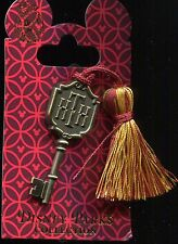 Twilight Zone Tower of Terror Hotel Key Disney Pin 108417