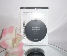 Neutrogena Shine Control Pressed Face Powder w/Rice Protein Complex 10 Invisible