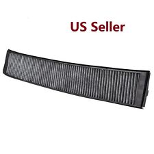 Cabin Air Filter with Activated Carbon for BMW E46 323 325 328 330 M3 E83 X3