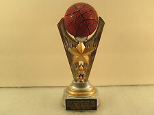 Basketball Trophy Award FREE Engraving Shipped 2-3 Day Mail