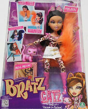 Bratz Yasmin and Miss Meow Petz Transforms into cat  New in box