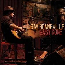 Easy Gone [4/15] by Ray Bonneville (CD, Apr-2014, Red House Records)