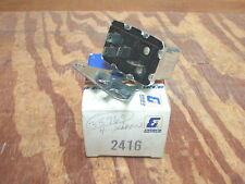 1969 1970 1971 1972 1974 1975 1976 1978 Cadillac a/c fan blower relay #2416 NOS!