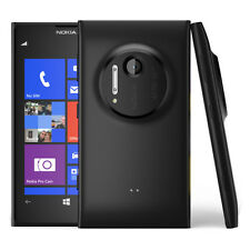 Nokia Lumia 1020 - 32GB - Matte Black (AT&T) Smartphone Very Good Condition