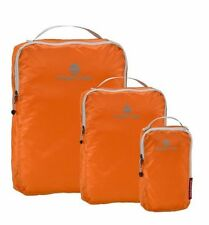 Ship Worldwide Eagle Creek Travel Pack-It Specter Packing Cube Set Tangerine