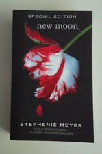 No. 1 Bestseller Special Edition 'New Moon' Book by Stephenie Meyer