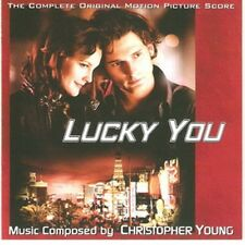 "Christopher Young:  ""Lucky You""  (Soundtrack Score-CD)"