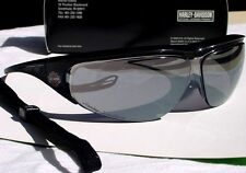 Harley Davidson Sunglasses/ Safety Glasses ! Roadking Custom Dark Lense