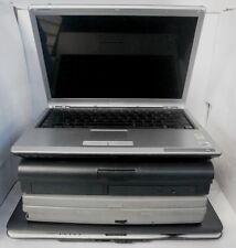JOB LOT X 4 WORKING Laptops Sony Toshiba Fujitsu DDR2 1GB 2GB 320GB Wifi incVAT!