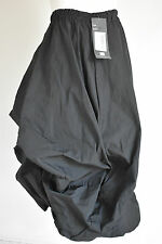 gorgeous GERMAN DESIGNER CHAmpagne PARACHUTE SKIRT size XL/XXL BLACK