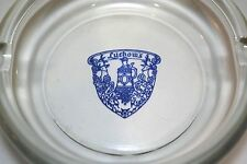 NYC Luchows Ashtray Vtg 1960s Restaurant Union Square German Beer Hall