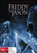 Freddy Vs. Jason * NEW DVD * Kelly Rowland Robert Englund Jason Ritter