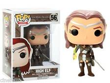 Figura vinile The Elder Scrolls Online High Elf Pop! Funko vinyl figure n° 56