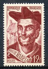 STAMP / TIMBRE FRANCE NEUF N° 866 ** FRANCOIS RABELAIS