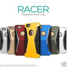 ESR Hard PC+Soft TPU Bumper+X-Bone frame Rugged Heavy Duty Case for iPhone 6 6S