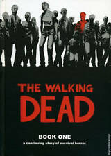 The Walking Dead: Bk. 1 by Robert Kirkman (Hardback, 2006)