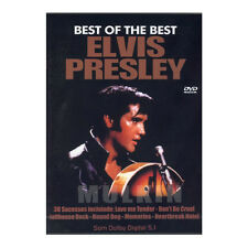 ELVIS PRESLEY - The Best Of The Best: Comeback Special (1968) DVD - (*New*)