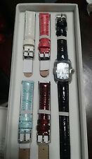 $350Invicta Womens 5168 Lupah Interchangeable Band Set Limited Edition Collectio