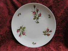 Rosenthal Moss Rose, Ivory: Cake Plate, Coupe Shape, 10 3/4""