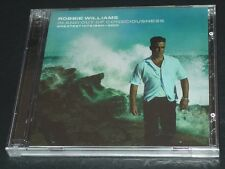 In and Out of Consciousness: Greatest Hits 1990-2010 by Robbie Williams 2CD