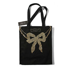 MARC BY MJ GOLD BUTTERFLY SHOULDER BAG BLACK HAND BAG  CASUAL BAG