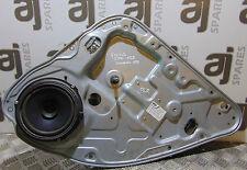 FORD Focus Estate 1.8 di 2007 Driver laterali lunotto posteriore Regolatore (manuale)