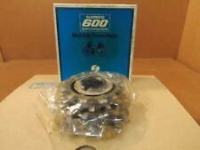 New-Old-Stock Shimano 600 5-Speed UniGlide (UG) Freewheel (13x17)