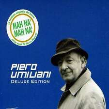 Piero Umiliani (Deluxe Edition) CD