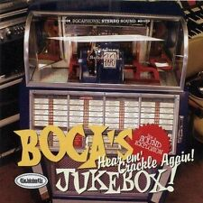 Various Artists - Boca's Jukebox (2006) Import New & Sealed {CD Album}