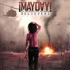 Believers [PA] by Mayday! (Strange Music)