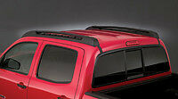 2005 - 2014 TOYOTA Tacoma Double Cab Roof Rack kit FACTORY GENUINE  NEW SET of 2