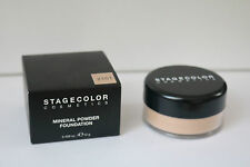 Stagecolor - Mineral Powder Foundation 12g earth
