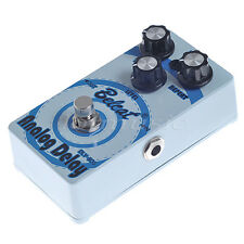 Belcat DLY-503 Analog Delay Effect Pedal For Guitar or Bass Parts