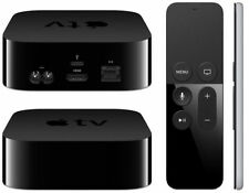 NEW LAUNCH 2015 * Apple TV ^ 64GB ^ 4th Generation* MLNC2LL/A *