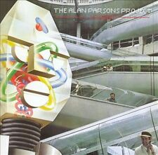I Robot by The Alan Parsons Project/Alan Parsons, Alan Project Parsons (CD,...