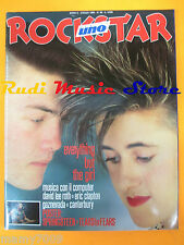ROCKSTAR=N°58 1985=EVERYTHING BUT THE GIRL=DAVID LEE ROTH=ERIC CLAPTON