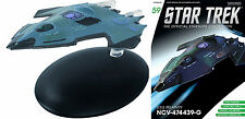 STAR TREK Official Starships Magazine #59 USS Relativity NCV-474439-G Eaglemoss