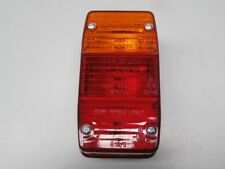 21.9070 TRIOM RIGHT REAR LIGHT SGR : PIAGGIO APE MP -CAR -WITHOUT CABLES-