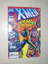 X-MEN ISSUE #52 DIRECT EDITION Marvel 1996 ANDY KUBERT