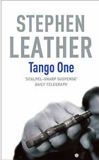 Stephen Leather Tango One (Stephen Leather Thrillers) Very Good Book