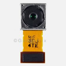 Original Sony Xperia Z1 L39h C6902 C6906 C6943 Back Rear Main Camera Module Part