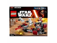 LEGO Star Wars 75134 Galactic Empire Battle Pack Retired MSIB incl 4 Minifigs