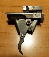 Ross 303 Rifle M 1910  COMPLETE TRIGGER Assembly with cut frame section