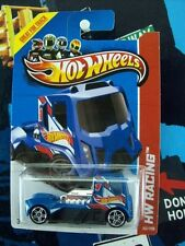 '13 HOT WHEELS RENNEN RIG NEW IN BOX HW RACING '12 SERIES