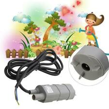 Ultra Quiet Mini DC 12V Lift 5M 600L/H Brushless Motor Submersible Water Pump TL